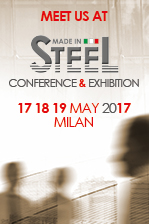 meet us at made in steel